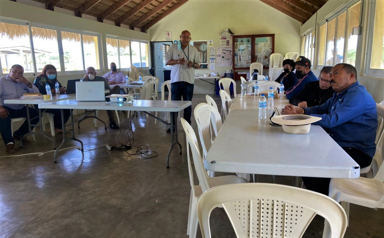 Centro Naturaleza realizó  encuentro con Savid Dominicana
