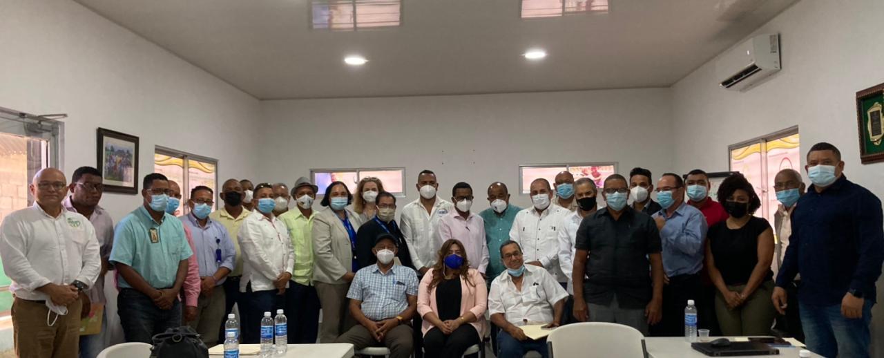 CONORYAQUE organiza primera mesa de trabajo junto a congresistas del noroeste para mejorar la condición hídrica de la zona